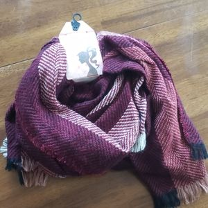 Accessories - New scarf NWT